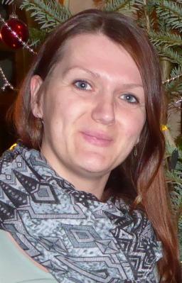 Foto zur Meldung: Corinna Böckmann - unsere Schulsozialarbeiterin