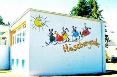 Foto zur Meldung: DAS MEHRGENERATIONENHAUS RÜCKERSDORF
