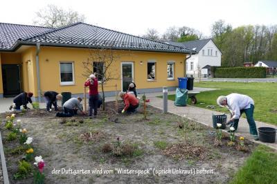 Foto zur Meldung: Buchempfehlungen zum Thema Dorf