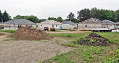 Foto zu Meldung: Rehfelde hat noch Bauland