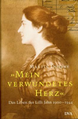 Vorschaubild zur Meldung: Lesung aus der Biografie: Mein verwundetes Herz - Das Leben der Lilli Jahn 1900-1944