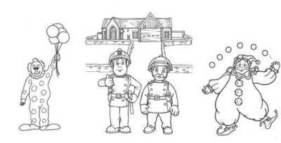 Vorschaubild zur Meldung: Kinderfasching im Feuerwehrhaus Kaltensondheim