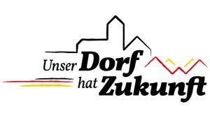"""Vorschaubild zur Meldung: 10. Landeswettbewerb """"Unser Dorf hat Zukunft"""" 2017/2018"""