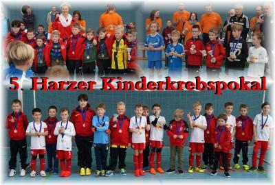 Foto zu Meldung: 5.Harzer Kinderkrebspokal