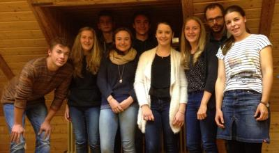 Vorschaubild zur Meldung: Chili Club – der Teenkreis in Westerstetten