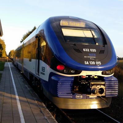 Foto zur Meldung: Situation auf der Ostbahn leicht entspannt