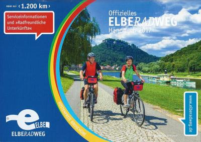 Foto zu Meldung: ELBERADWEG - Handbuch 2017