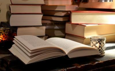 Foto zur Meldung: Öffnungszeit der Bücherei