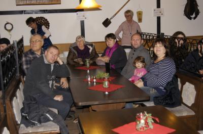 """Foto zu Meldung: Weihnachtsfeier im Kleingartenverein """"Am Oelpfad"""" Holzwickede"""