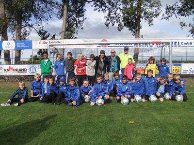 Foto zu Meldung: Erfolgreicher Jugendpokalspieltag