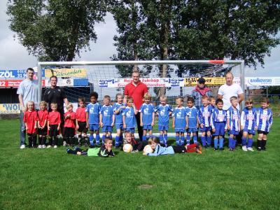 Foto zu Meldung: Jugend-Mannschaften Spielrunde Herbst 2011