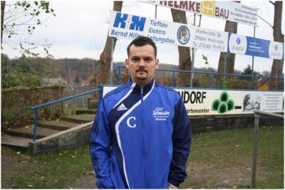 Foto zu Meldung: Bernd Joachim kehrt zurück