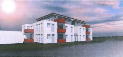 Foto zu Meldung: Sozialer Wohnungsbau in Velpke