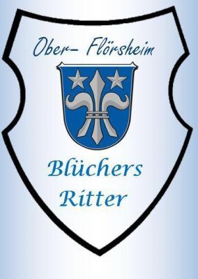 Vorschaubild zur Meldung: Blüchers Ritter besuchen Landtag und SWR