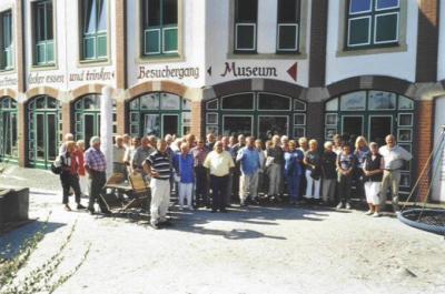 Foto zu Meldung: Tagesausflug ins Herz Westfalens nach Oelde