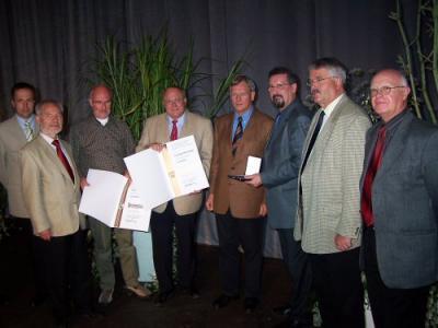 Foto zu Meldung: Landeswettbewerb Kleingartenanlagen in Nordrhein/Westfalen