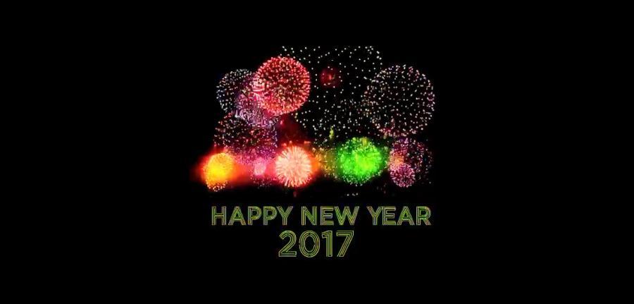 Germania Walsrode Happy New Year 2017 Ein Rückblick