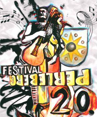 Kartenvorverkauf für 20. Perleberg-Festival 2017 startet!