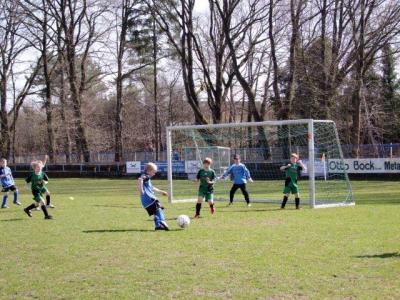 Foto zur Meldung: F2-Jugend - holt erneut drei Punkte