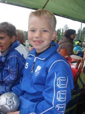 Foto zur Meldung: F1-Junioren bei Talentwettbewerb