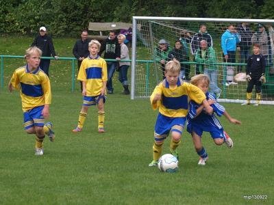 """Foto zur Meldung: E1-Jugend - """"Kicker"""" erstmalig im Aufgebot der Förderauswahl"""