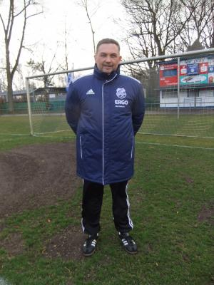 """Foto zur Meldung: C-Junioren - Erster """"Dreier"""" in der Bezirksliga"""