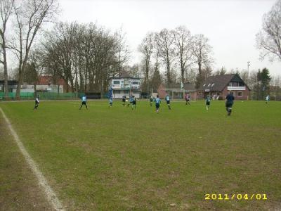 Foto zu Meldung: D-Junioren - Auf zwei Siege folgt erste Niederlage