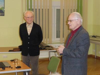 Foto zur Meldung: 125.  Rehfelder Gespräch -  Besuchermagnet im bisherigen Veranstaltungsjahr