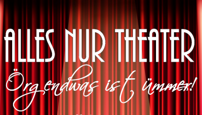 Foto zu Meldung: Theater in der Scheune