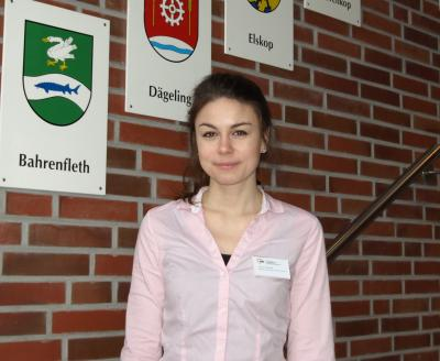 Foto zur Meldung: Migrationsberatung im Amt Krempermarsch