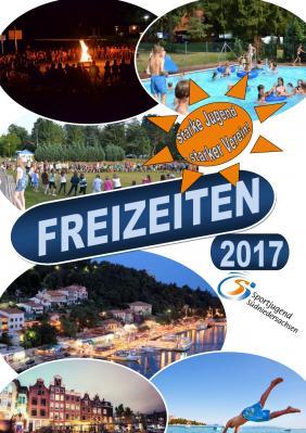 Foto zu Meldung: Ferienfreizeiten Sportjugend Südniedersachsen 2017