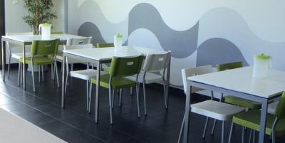 Vorschaubild zur Meldung: Wandschutz & tolles Design