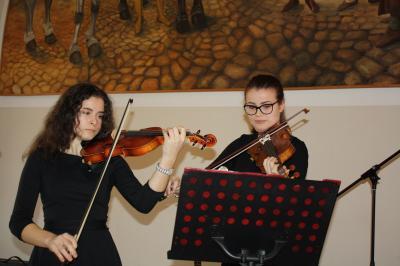 Vorschaubild zur Meldung: 26. Jugendförderpreis Musik der Stadt Wittstock/Dosse vergeben