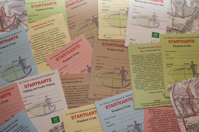Foto zur Meldung: Hol Dir Deine Startkarte zum 44. Zittauer Gebirgslauf & Wandertreff