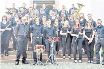 Mit über 30 Aktiven wollen die Hessen ihr Gastspiel in der Rundkirche in Oberneisen bestreiten. Foto: Privat