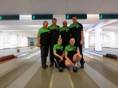 Foto zur Meldung: Letzter Wettkampf der Verbandsklasse Staffel II in Neukloster