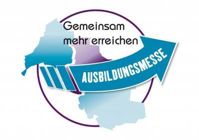 © Logo der Ausbildungsmesse der Gemeinden Blankenfelde-Mahlow, Großbeeren und Rangsdorf