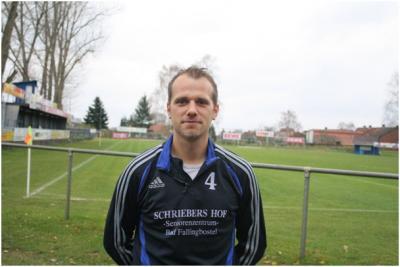 Foto zur Meldung: I. Herren - Germania mit Fehlstart beim SV Hodenhagen