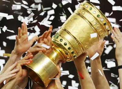 Foto zur Meldung: Jugend - Germania pur im Pokalfinale