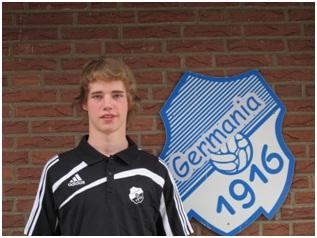 Foto zu Meldung: A-Jugend - Lastminute Treffer retten U18 vor Debakel