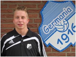 Foto zu Meldung: A-Jugend - Stefan Eckertinho entscheidet Spiel