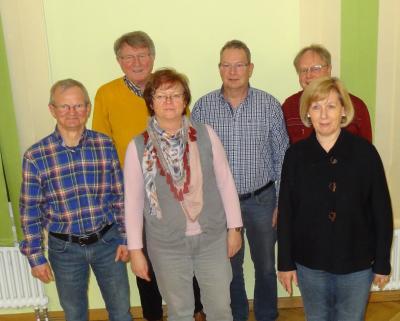 Foto zur Meldung: Neuer Verein für die Gemeinde Rehfelde