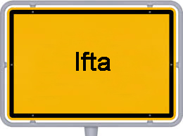 Vorschaubild zur Meldung: Aufruf des Bürgermeisters zum Frühjahrputz in Ifta