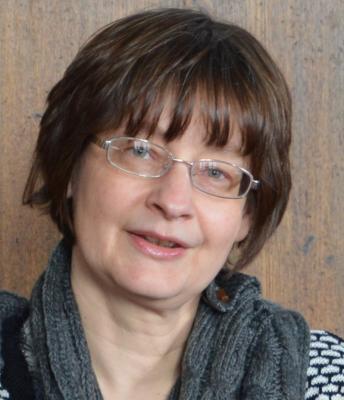 Gleichstellungbeauftragte Katrin Leverenz I Foto: Christiane Schomaker