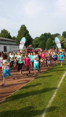 Foto zu Meldung: Einladung zur Vorbereitung des 26. Sportfestes des SV Lok Uebigau