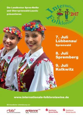 Folklorelawine 2017