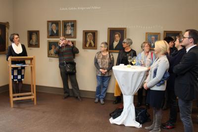 Eröffnung (Foto: Stadt Wittstock/Dosse)
