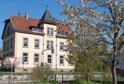 Vorschaubild zur Meldung: Kernzeitbetreuung in der Grundschule Mönchzell im Schuljahr 2017/2018