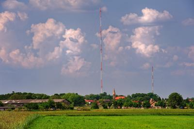 """Foto zu Meldung: """"Sender Zehlendorf"""" wird am 25. März gesprengt"""