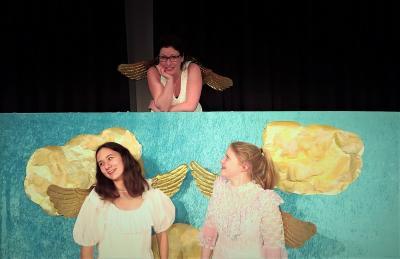Vorschaubild zur Meldung: Freche Pippi – sanfter Engel – resolute Emma: Oscarpreisträgerinnen in neuen Rollen
